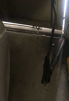 Cable Replacement For Garage Door In Longfellow