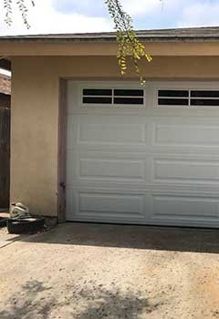 Garage Door Installation In Longfellow