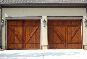 Different Garage Doors | Overhead Garage Door Minneapolis, MN