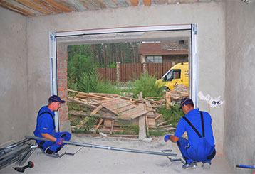 Garage Door Maintenance | Overhead Garage Door Minneapolis, MN